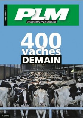 400 vaches demain Edition Janvier 2020