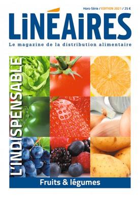L'indispensable fruits et légumes Edition 2021