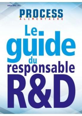 Le guide du responsable R&D
