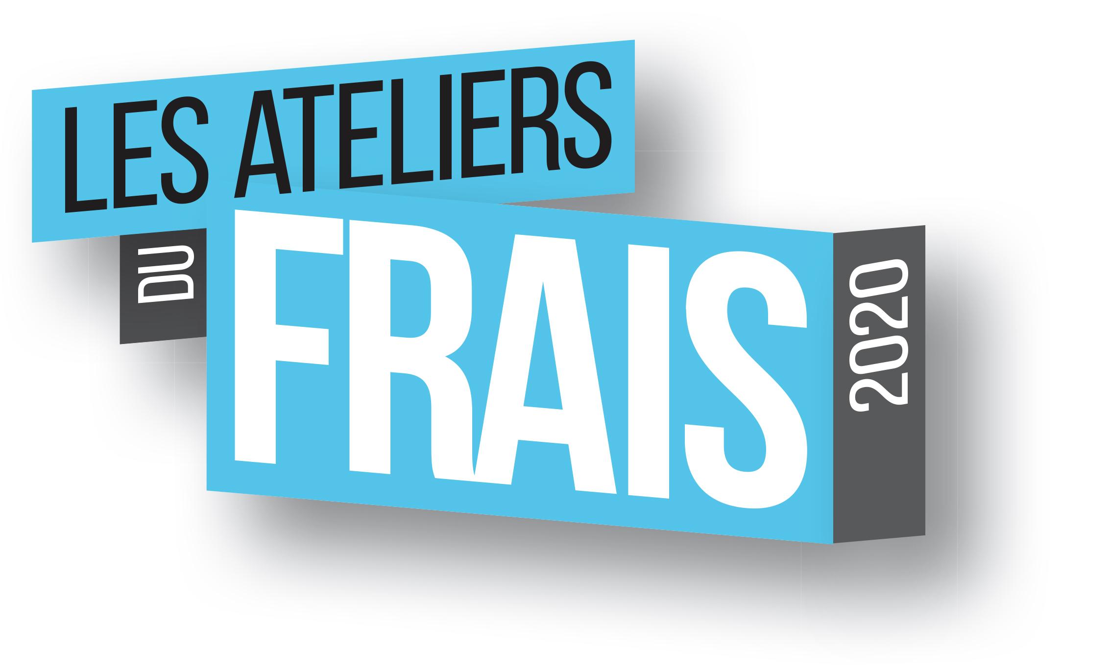 Logo Ateliers du Frais 2020